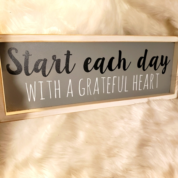Wall Sign/ Picture ❤ Inspiration